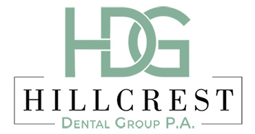 Hillcrest Dental Group P.A. Logo